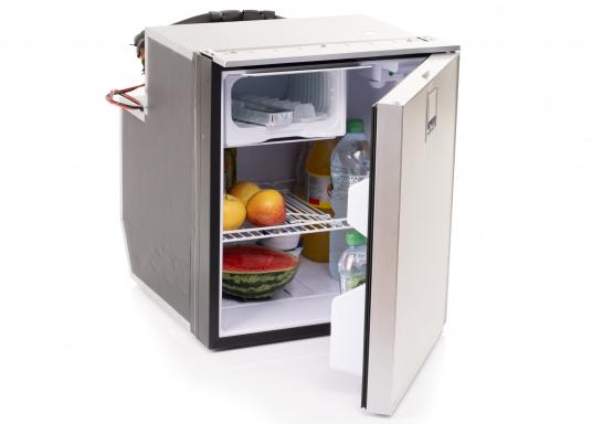 Die Kühlgeräte der Serie CRUISE ELEGANCE von isotherm sind das Ergebnis sorgfältiger Forschung. Sie verbinden technische Innovationen mit ausgeklügeltem und äußerst praktischem Design.  (Bild 2 von 7)