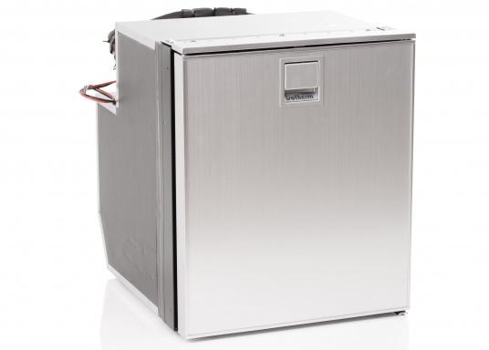 Die Kühlgeräte der Serie CRUISE ELEGANCE von isotherm sind das Ergebnis sorgfältiger Forschung. Sie verbinden technische Innovationen mit ausgeklügeltem und äußerst praktischem Design.  (Bild 3 von 7)