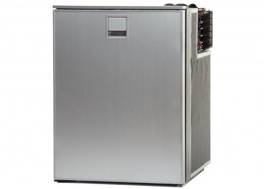 Kühlschrank Tür Verbinder : Festtür u schlepptür zwei mögliche einbauarten freshmag liebherr