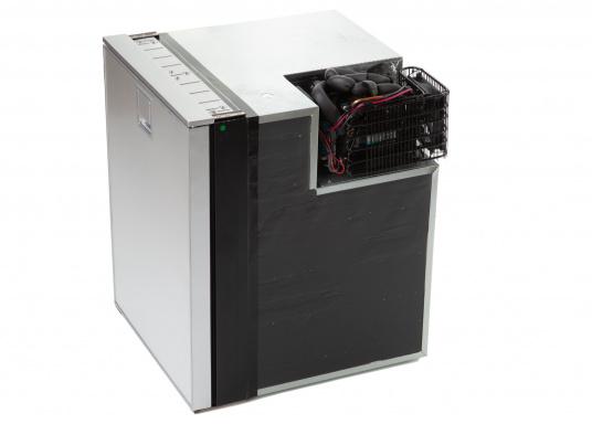 Die Kühlgeräte der Serie CRUISE ELEGANCE von isotherm sind das Ergebnis sorgfältiger Forschung. Sie verbinden technische Innovationen mit ausgeklügeltem und äußerst praktischem Design.  (Bild 3 von 6)