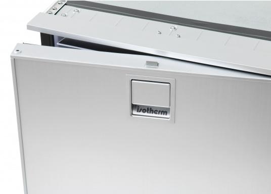 Die Kühlgeräte der Serie CRUISE ELEGANCE von isotherm sind das Ergebnis sorgfältiger Forschung. Sie verbinden technische Innovationen mit ausgeklügeltem und äußerst praktischem Design.  (Bild 4 von 6)