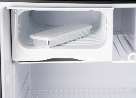 Die Kühlgeräte der Serie CRUISE ELEGANCE von isotherm sind das Ergebnis sorgfältiger Forschung. Sie verbinden technische Innovationen mit ausgeklügeltem und äußerst praktischem Design.  (Bild 7 von 7)