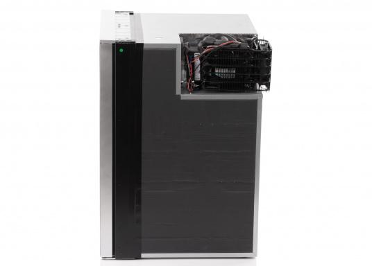 Die Kühlgeräte der Serie CRUISE ELEGANCE von isotherm sind das Ergebnis sorgfältiger Forschung. Sie verbinden technische Innovationen mit ausgeklügeltem und äußerst praktischem Design.  (Bild 5 von 7)