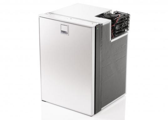 Die Kühlgeräte der Serie CRUISE ELEGANCE von isotherm sind das Ergebnis sorgfältiger Forschung. Sie verbinden technische Innovationen mit ausgeklügeltem und äußerst praktischem Design.  (Bild 6 von 7)
