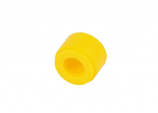 Idéal pour répartir - Connectez 3 câbles, rapidement et en toute sécurité, grâce à cette prise en T. La multi- prise en T permet une connexion rapide en toute sécurité, particulièrement avec des conditions extérieures difficiles. Le boîtier fabriqué en plastique composite nylon/fibre de verre est idéal pour une utilisation à bord. (Image 6 de 10)