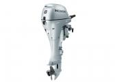 Image of BF 8 LHU Outboard Motor / Long Shaft / Manual Start