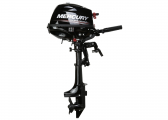 F3.5 Outboard Motor / MLH / Long Shaft / Manual Start