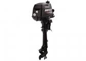F4 MLH Outboard Motor / Long Shaft / Manual Start