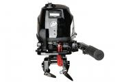 F5 MLH Outboard Motor / Long Shaft / Manual Start