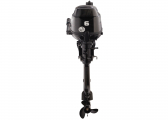 F6 MLH Outboard Motor / Long Shaft / manual start