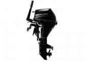 F8 MLH Outboard Motor / Long Shaft / Manual Start