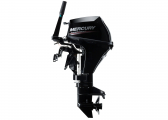 F8 ELH Outboard Motor / Long Shaft / Electric Start