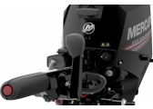 F15 EFI ELH Outboard Motor / Long Shaft / Electric Start
