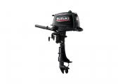 DF 6A L Outboard Motor / Long Shaft / Manual Start