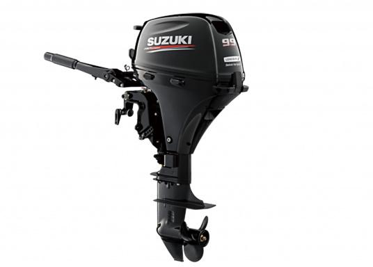 SUZUKI Outboard Motor DF 9 9B L / Long Shaft / Manual Start only
