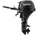 Outboard Motor DF 9.9B L / Long Shaft / Manual Start