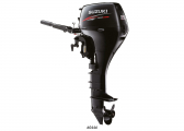 Imágen de DF 15 L Outboard Motor / Long Shaft / Manual Start