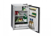 Réfrigérateurs CRUISE INOX Clean Touch / 130 litres