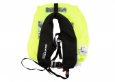Life Jacket CLASSIC 165 / black / 165 N / incl. lifelines / set of 4