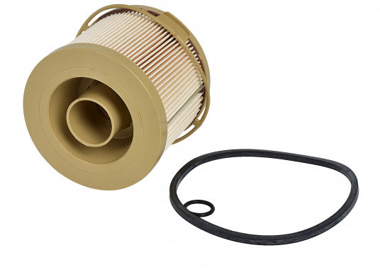 Turbinen Wechselelement für den Racor Filter der Serie 500. Erhältlich in 10 und 30 Mikron. (Bild 2 von 7)