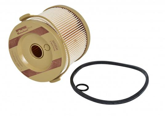 Turbinen Wechselelement für den Racor Filter der Serie 500. Erhältlich in 10 und 30 Mikron.