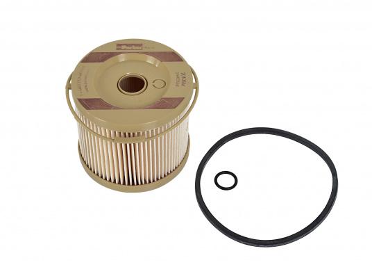 Turbinen Wechselelement für den Racor Filter der Serie 500. Erhältlich in 10 und 30 Mikron. (Bild 3 von 7)