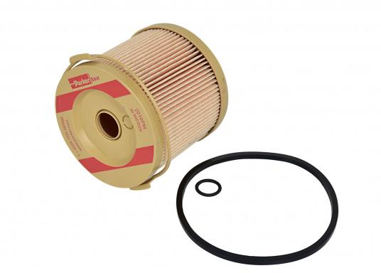 Turbinen Wechselelement für den Racor Filter der Serie 500. Erhältlich in 10 und 30 Mikron. (Bild 6 von 7)