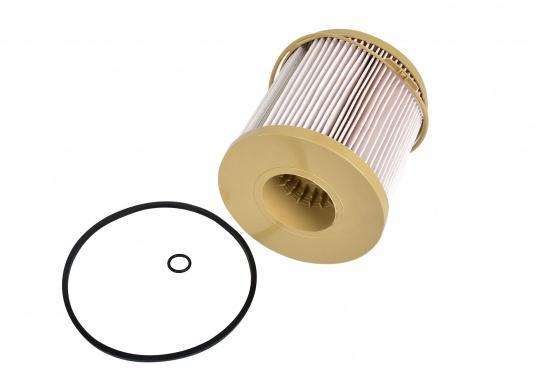 Turbinen Wechselelement für den Racor Filter der Serie 500. Erhältlich in 10 und 30 Mikron. (Bild 5 von 7)
