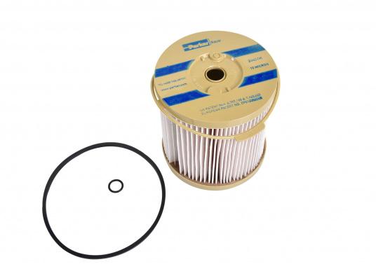 Turbinen Wechselelement für den Racor Filter der Serie 500. Erhältlich in 10 und 30 Mikron. (Bild 4 von 7)