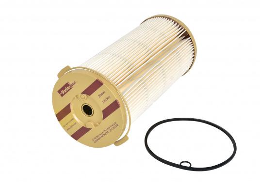 Turbinen Wechselelement für den Racor Filter der Serie 1000. Erhältlich in 10 und 30 Mikron.