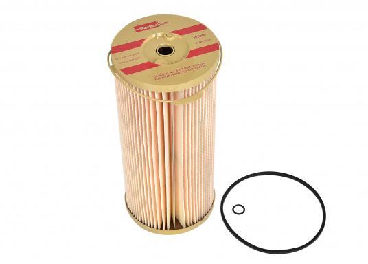 Turbinen Wechselelement für den Racor Filter der Serie 1000. Erhältlich in 10 und 30 Mikron. (Bild 6 von 7)