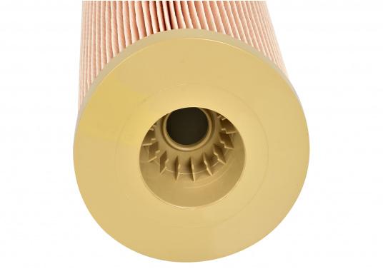 Turbinen Wechselelement für den Racor Filter der Serie 1000. Erhältlich in 10 und 30 Mikron. (Bild 7 von 7)