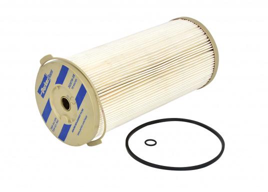Turbinen Wechselelement für den Racor Filter der Serie 1000. Erhältlich in 10 und 30 Mikron. (Bild 3 von 7)