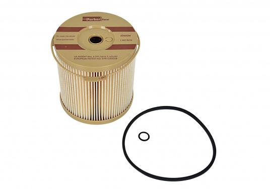 Turbinen Wechselelement für den Racor Filter der Serie 900. Erhältlich in 10 und 30 Mikron. (Bild 9 von 9)