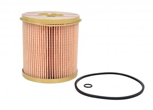 Turbinen Wechselelement für den Racor Filter der Serie 900. Erhältlich in 10 und 30 Mikron. (Bild 4 von 9)