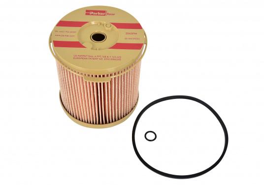 Turbinen Wechselelement für den Racor Filter der Serie 900. Erhältlich in 10 und 30 Mikron. (Bild 5 von 9)