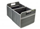 Faltbox Classic / 30 Liter / granitgrau