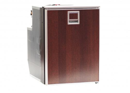 Verschönern Sie Ihren isotherm Kühlschrank der Serie CRUISE ELEGANCEmit leicht austauschbaren Einbaurahmen und Front-Panels!
