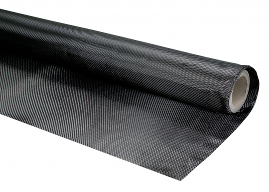 Yachtcare tessuto in fibra di carbonio 240 g m² metro solo 49 95