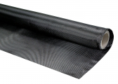 Image of Carbon Fibre Mat 240 g/m² / sold per metre