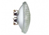 Replacement Reflector for Deck Floodlight / patterned lens