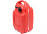 Außenborder-Tank / 25 Liter