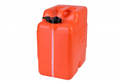 Außenborder-Tank / 23 Liter