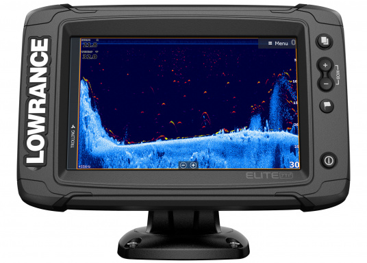 LOWRANCE Elite 7 Ti² / incl  HDI Transducer only 798,95 € buy now