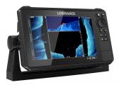 HDS-9 Live / Senza trasduttore
