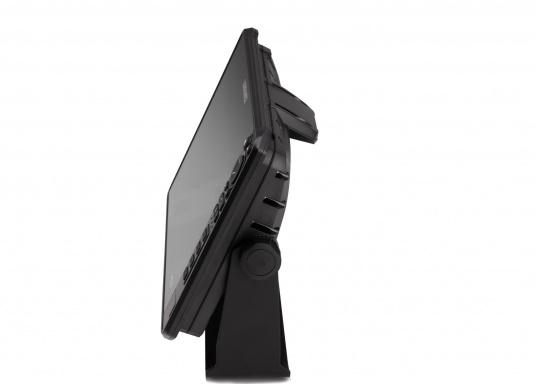 Der leistungsstarke HDS-12 Live bietet Ihnen alle aktuellen Lowrance Fishfinder Funktionen mit Unterstützung fürActive Imaging™, LiveSight™ Echtzeit-Sonar, StructureScan® 3Dund Genesis Live Kartierung. Lieferung ohne Active Imaging Geber. (Bild 10 von 11)