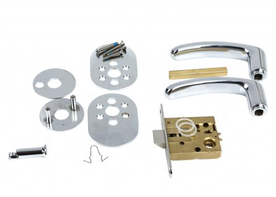 Original handle set for your BAVARIA yacht. The handle feels particularly good in the hand. (Image 2 of 4)