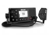 V60 VHF Radio / with Integr. AIS Receiver