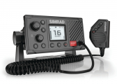 VHF Radio RS20S / with Integrated GPS Antenna