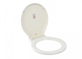 Replacement Toilet Seat / Lid